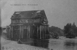 Chatres : Moulin De Boutet - France