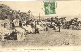 PORNIC Le Casino De Gourmalon - La Plage - Pornic