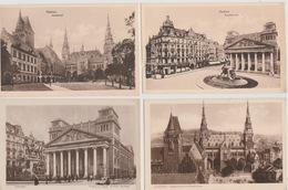 18 / 8 / 207. -   AACHEN. -  LOT  DE. 8. CPA - Postcards