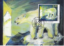 Ijsbeer - Groenland