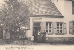 3 Kaarten Van Alsemberg - Beersel