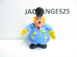 KINDER  MICKEY ET SES AMIS 1987 EU N° 8    SANS OHNE WITHOUT  BPZ - Families