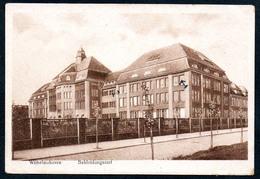 B5981 - Wilhelmshaven - Bekleidungsamt - WBLH - Wilhelmshaven