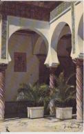 Algerie Interieur Mauresque Uncirculated Postcard (ask For Verso / Demander Le Verso) - Algeria