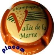 VALLEE DE LA MARNE (Millésime 2007 N° 31) ¤* - Vallée De La Marne