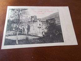 B692  St.marcel Valle D'aosta Il Castello Cm13,5x9 Viaggiata - Italia