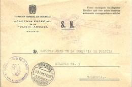 ACADEMIA ESPECIAL POLICIA ARMADA 1976 - Franquicia Militar