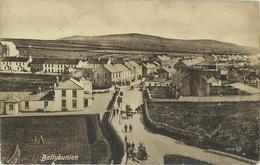 Ireland. The Village Of Ballybunion Ballybunion - Unclassified
