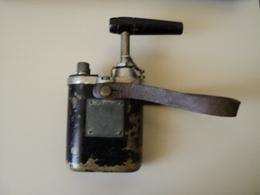 BLASTING MACHINE U.S   WW2,complete,tres Bel Etat D'usage - Armi Da Collezione