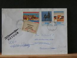 78/580     LETTRE BULG. POUR LA BELG.  1993 - Europa-CEPT