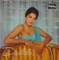 """Dalida  """"  Les Gitans  """" - Special Formats"""