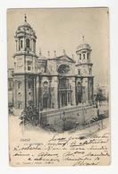 Cadiz * La Catedral - Cádiz