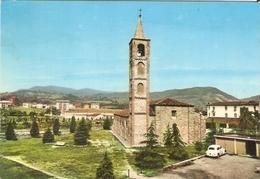 102/FG/18 - SAVONA - MILLESIMO: Antica Chiesa S. Maria Extra Muros - Savona