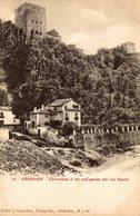 GRANADA - CÁRMENES Á LAS MÁRGENES DEL RÍO DAURO - Granada