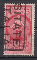 ITALIË - Michel - 1937 - Nr 565 - Gest/Obl/Us - 1900-44 Vittorio Emanuele III
