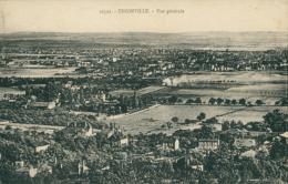 57  THIONVILLE  / Vue Générale / - Thionville