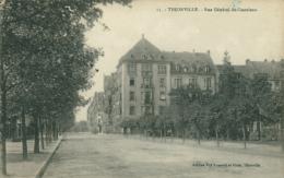 57  THIONVILLE  / Rue Général De Castelnau / - Thionville