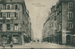 57  THIONVILLE  / Rue Du Luxembourg / - Thionville