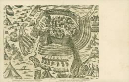 57  THIONVILLE  / Sous La Domination Espagnole Prise De Thionville Le 23 Juin 1558 / - Thionville