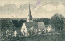 57  VALLERYSTHAL  /  Kirche Von Dreibrunnen / - Autres Communes