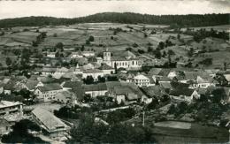 57  WALSCHEID  / Vue Générale Années 50 / - Autres Communes