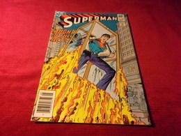 SUPERMAN  No 383 MAY - DC