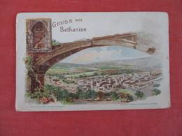 Gruss Aus Bethanien  Ref 3039 - Turkey