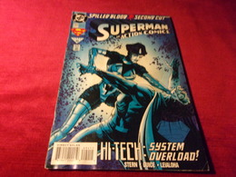 SUPERMAN IN ACTION COMICS   No 694 DEC 93 - DC