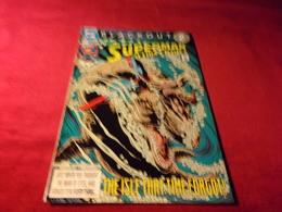 SUPERMAN IN ACTION COMICS  No  671 NOV 1991 - DC