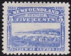 Newfoundlans    .    SG   .       99      .     *       .     Ongebruikt    .    /      .     Mint-hinged - Newfoundland