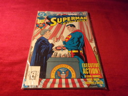 SUPERMAN   IN ACTION COMICS No  3 1991 - DC