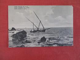 Jaffa  Through The Rocks        Ref 3039 - Israel