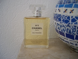 Factice Chanel N°5 Eau Première EDP 100ml - Fakes