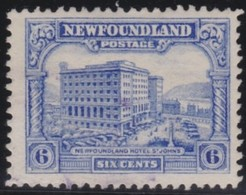 Newfoundlans    .    SG   .     184    .       O      .     Gebruikt   .    /      .        Cancelled - Newfoundland