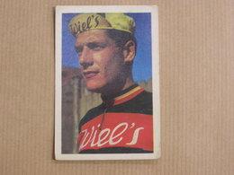 GUSTAAF DESMET Belgique België Cyclisme Cycliste Coureur Vélo Racing Cyclist Wielrenner Chromo Trading Card Vignette - Otros