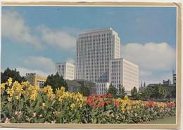 ESCOM CENTRE, Johannesburg, South Africa, 1964 Used Postcard [21773] - South Africa