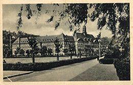 D - Saarbrücken - 1940 - Saarbrücken