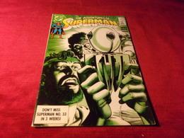 THE ADVENTURES OF  SUPERMAN    No  455  JUN 89 - DC