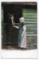"""""""The Favourite."""" - Tuck """"Rural Life"""" Series 1422 - Agriculture"""