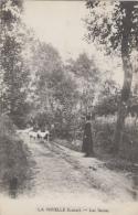 La Nivelle 45 - Les Sente - 1929 - Editeur Boissey Fbrg Saint-Martin Paris - RARE - Ohne Zuordnung