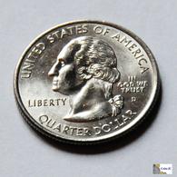 US - Quarter Dollar - 2002 - EDICIONES FEDERALES