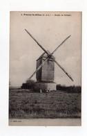 Prunay Le Gillon ( E Et L ) - Moulin Du Calvaire - 28 - - Autres Communes