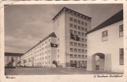 Ansichtskarte Aus München -SS-Standarte Deutschland- - München