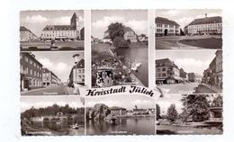 5170 JÜLICH, Mehrbild-AK 1960 - Juelich