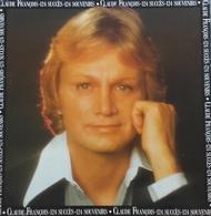 """Claude Francois """" 124 Succés-124 Souvenirs """" - Vinyl Records"""