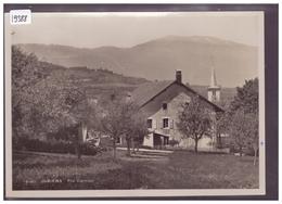 FORMAT 10x15cm - DISTRICT D'ORBE - JURIENS - TB - VD Vaud