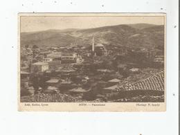 ISTIP (CHTIP STIP (MACEDOINE)) PANORAMA 1917 - Macédoine