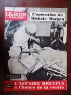 "Revue ""le Soir Illustré"" N° 13338 / Michèle Morgan - ""Busby Babes"" - Dany Robin - Dreyfus - DAF ... - General Issues"