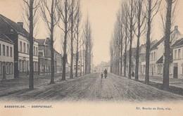 13 Kaarten Van Bassevelde.2 - Assenede