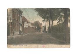 HERSTAL. - Quai Du Bassin (1909). - Herstal
